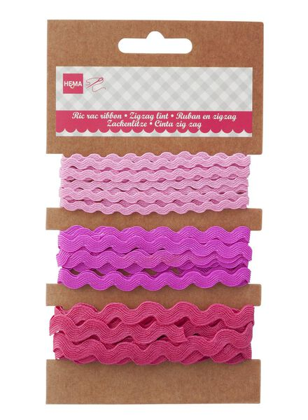 zigzag ribbon - 1490262 - hema