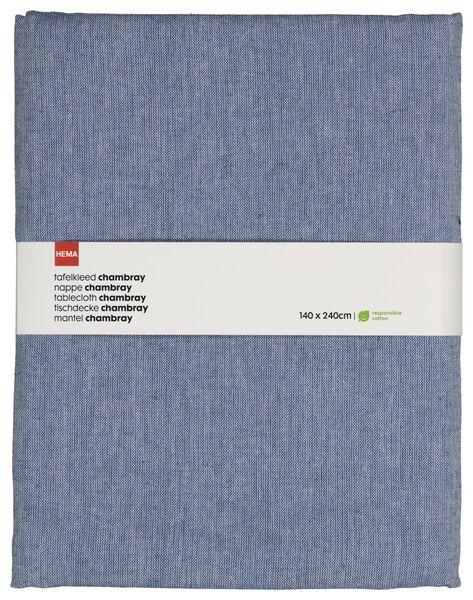 nappe 140 x 240 cm - 5300049 - HEMA