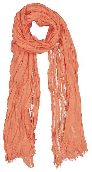 écharpe femme 200x80 - 1700135 - HEMA