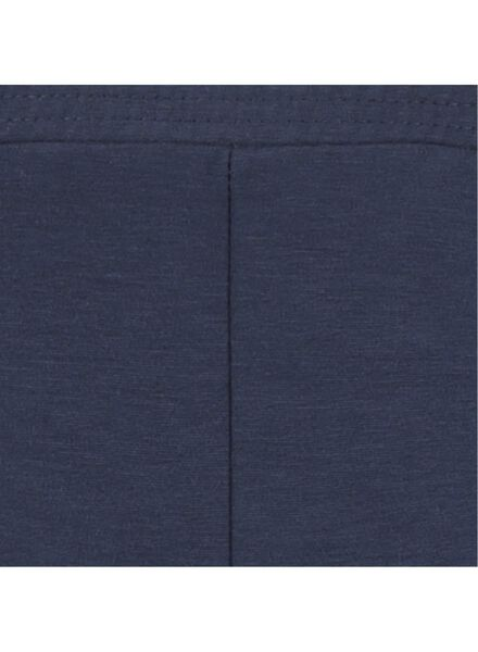 tregging pour enfant bleu bleu - 1000016563 - HEMA