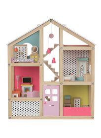 Dolls & doll houses - HEMA