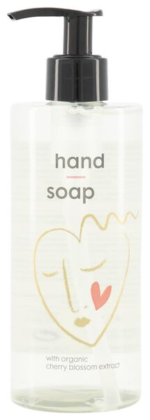 hand soap 300ml - 11314414 - hema