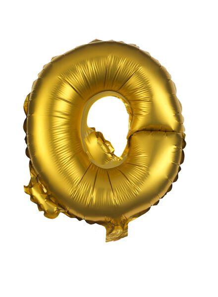 ballon alu Q - 60800490 - HEMA