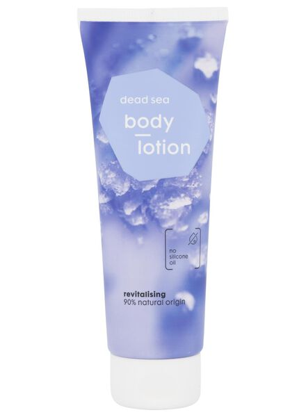 body lotion vegan - dead sea - 11310338 - hema
