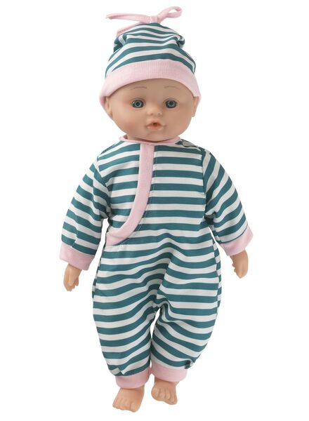 poupée bébé - 15122238 - HEMA