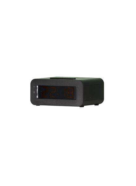réveil digital LED avec fil - 13780022 - HEMA