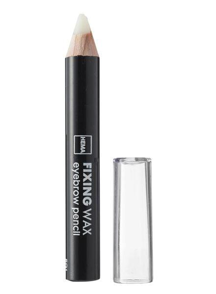 crayon wax à sourcils - 11213135 - HEMA