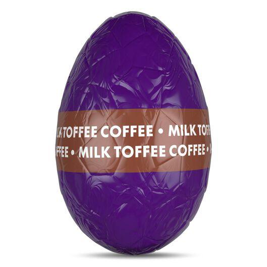 Easter eggs caramel-coffee 190 grams - 10091042 - hema