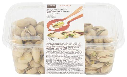pistaches non décortiquées - 10654463 - HEMA
