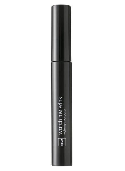 mascara volume - 11210065 - HEMA