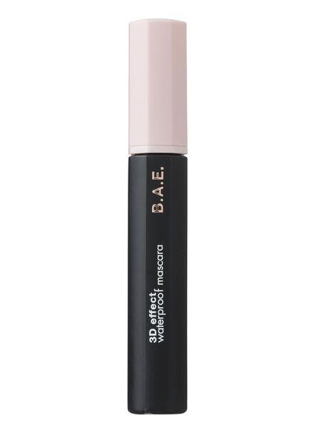 B.A.E. mascara waterproof  3D effect - 17700043 - HEMA
