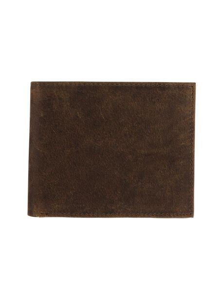 Lederportemonnaie - 18130072 - HEMA