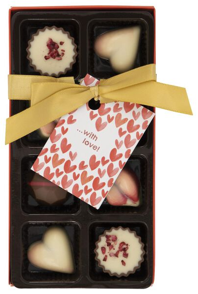 small box bonbons 100 grams - 10050046 - hema