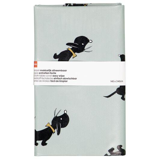 table canvas Takkie - 240 x 140 - 5490019 - hema