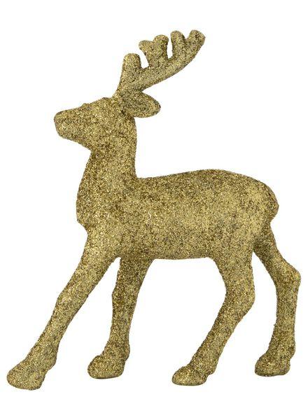décoration de Noël en plastique - 25100744 - HEMA