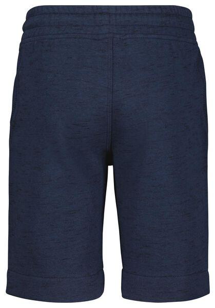 Kinder-Shorts dunkelblau dunkelblau - 1000023889 - HEMA