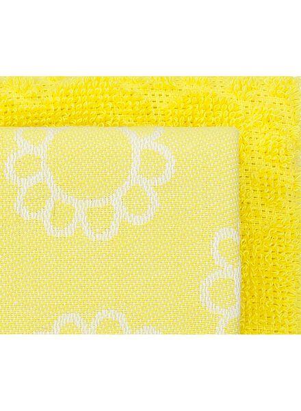 2-pack tea- and kitchen towels - 5490180 - hema