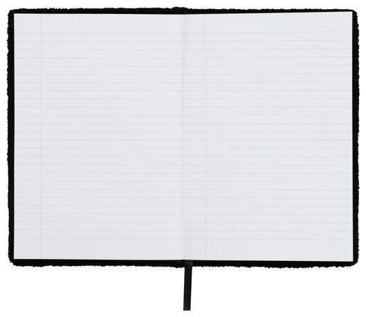 notitieboek Kalvijn - A5 - gelinieerd - 14950078 - HEMA