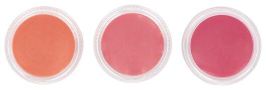 stacker crème lèvres rose - 11230011 - HEMA