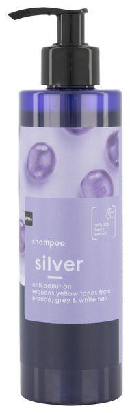 shampoing silver 300ml - 11067102 - HEMA