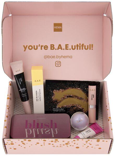Image of B.A.E. B.A.E. Beauty Box Dancing Queen