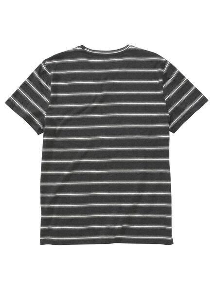 men's pyjamas grey grey - 1000012578 - hema