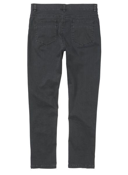 men's trousers dark grey dark grey - 1000005846 - hema