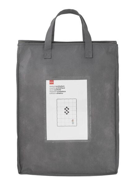couette - synthétique - 140x220 cm - 5500026 - HEMA