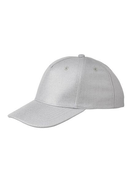 child's cap grey grey - 1000006487 - hema
