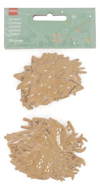 confettis noël 128 grammes - 25300018 - HEMA