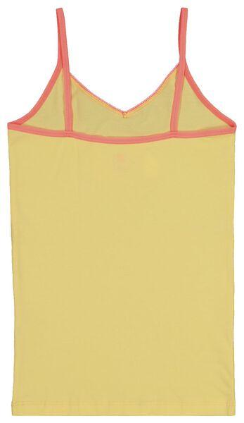2er-Pack Kinder-Hemden gelb gelb - 1000018431 - HEMA