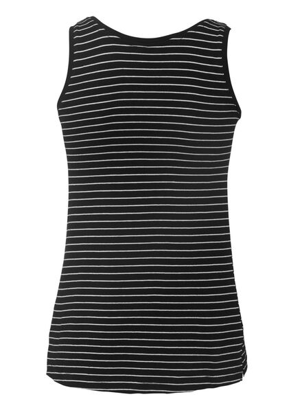 women's top black/white black/white - 1000008053 - hema