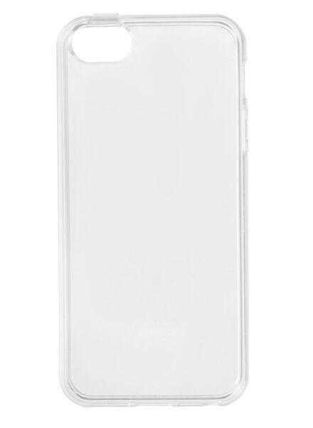 HEMA Softcase Für IPhone 5- 5S- SE