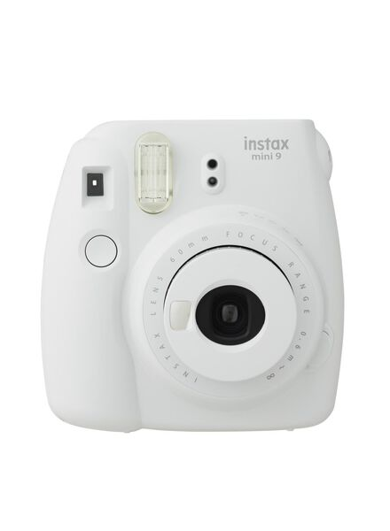 Fuji film Instax mini 9 selfie camera - 60300388 - hema