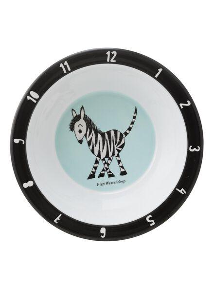 small dish melamine Jip & Janneke Ø 16 cm - 80630518 - hema