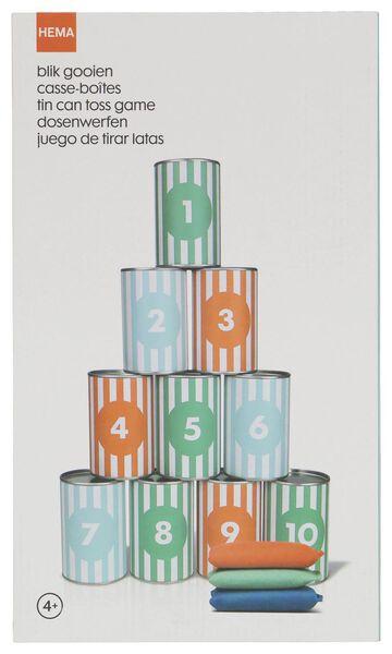 tin can toss game - 15800012 - hema
