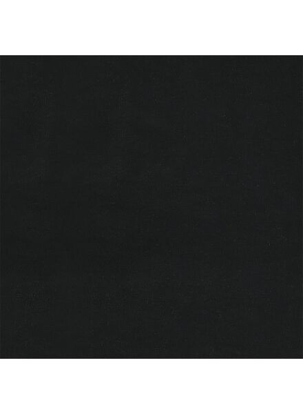 Kinder-Leggings schwarz schwarz - 1000013981 - HEMA