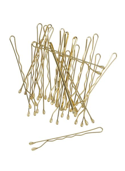 20 hair pins - 11870107 - hema
