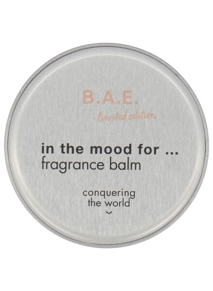 B.A.E. parfum balm vanilla conquering the world - 17740014 - HEMA