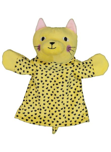 hand puppet cat - 15190331 - hema
