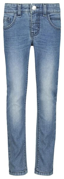 Kinder-Jeans, Regular Fit jeansfarben 116 - 30762434 - HEMA