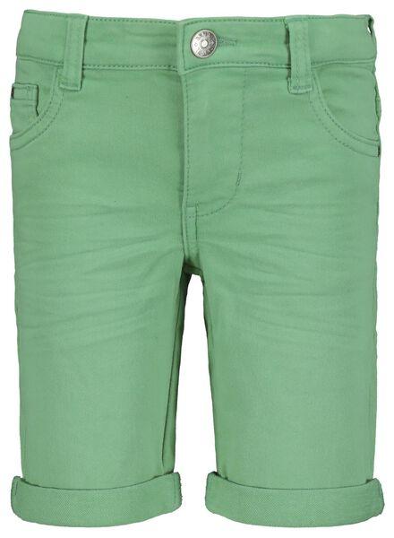 children's shorts comfy fit green green - 1000018959 - hema