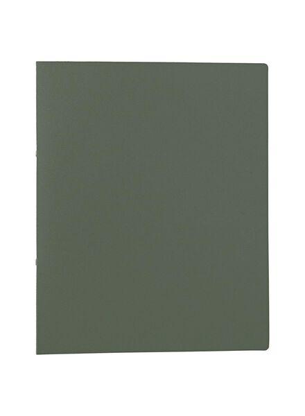 Ringbuch, 23-Ring-Mechanik - 14501521 - HEMA