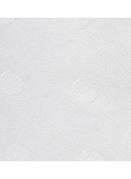 serviette 48x48 point tissé - 5390117 - HEMA