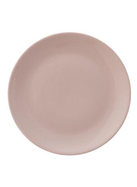 Amsterdam dinner plate 26 cm - 9670040 - hema