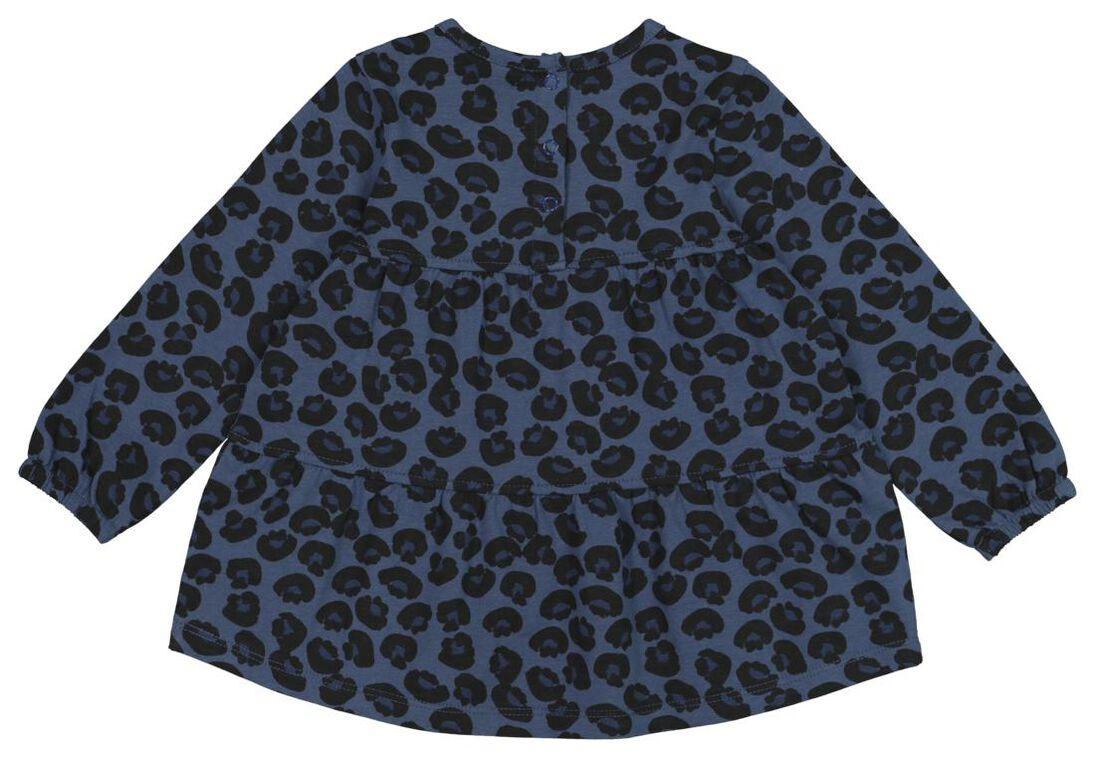 baby-kleid dunkelblau