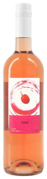 huiswijn - rosé - 17380401 - HEMA