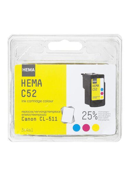 HEMA C52 - 38399201 - HEMA