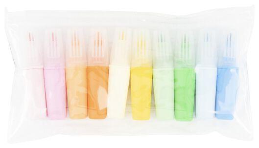 Image of HEMA 10 Mini Markers