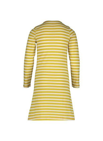 children's nightshirt yellow yellow - 1000014953 - hema